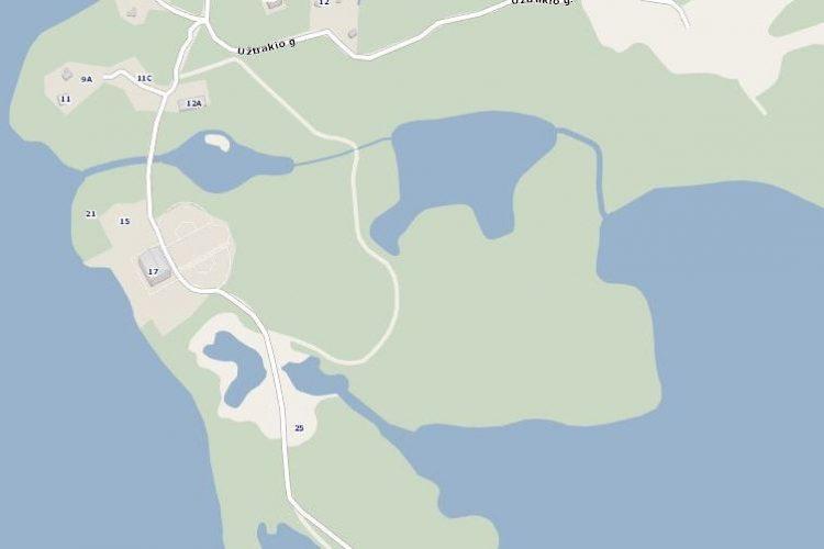 Skaisčio ežeras