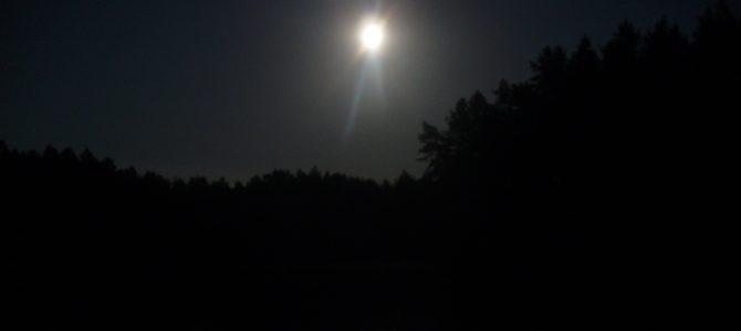 Naktinis žygis
