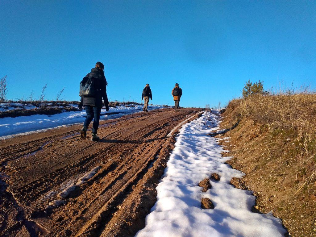 Žygiai po Lietuvą