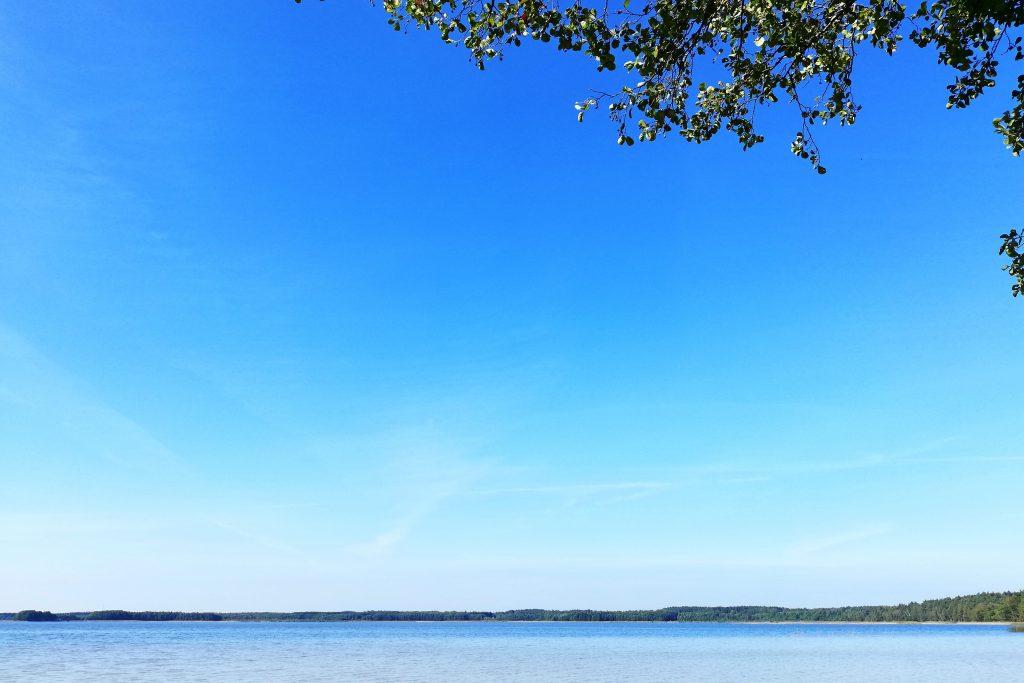 Kertuojos ežeras